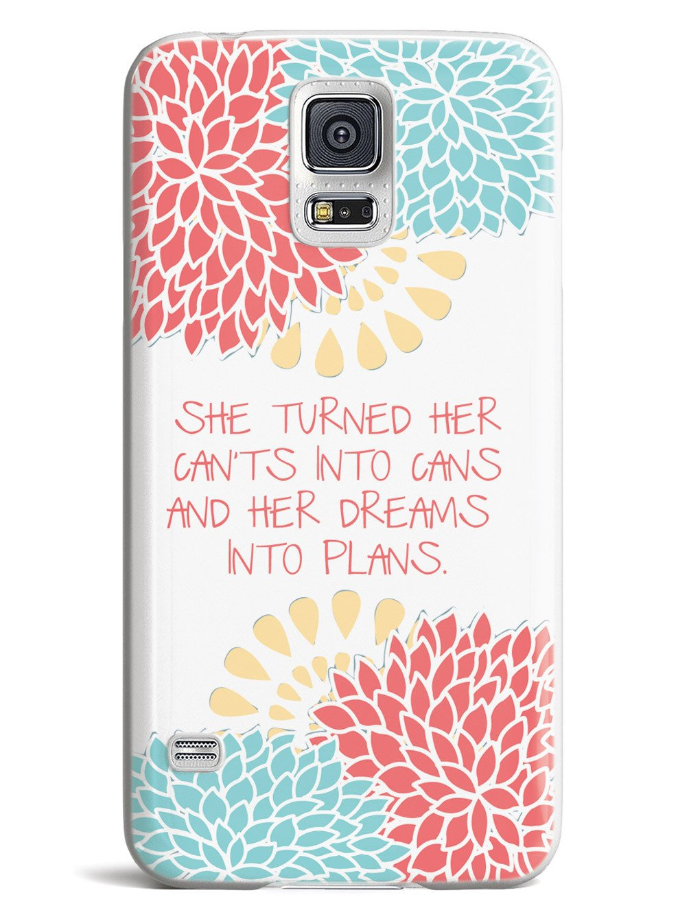 Cant's into Cans - Kobi Yamada Quote Case - pipercleo.com