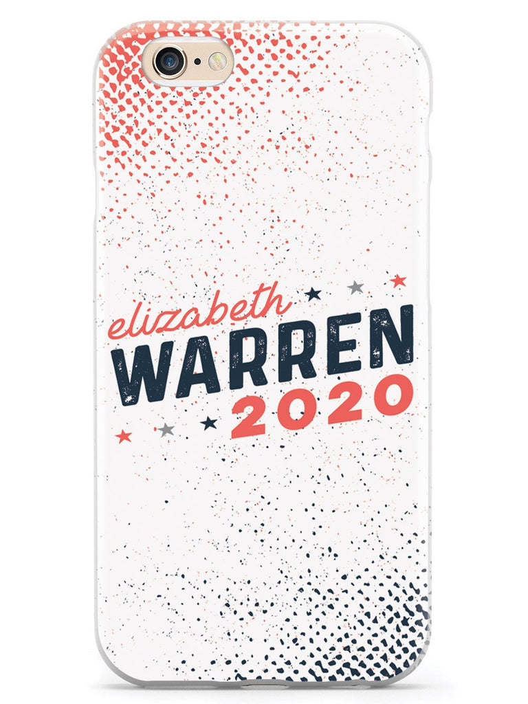 Elizabeth Warren For President 2020 Case - pipercleo.com