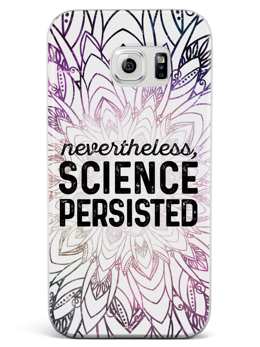 Nevertheless, Science Persisted Case - pipercleo.com
