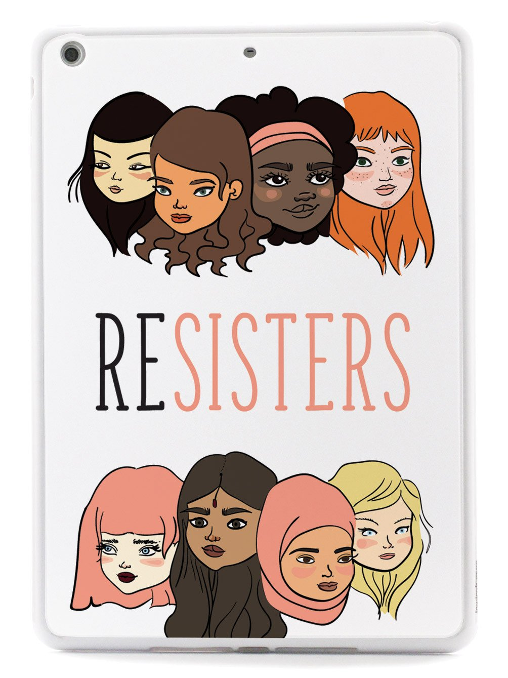 ReSISTERS Case - pipercleo.com