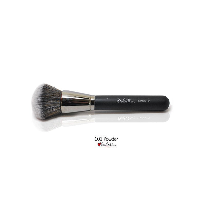 BeBella 101 Powder Brush