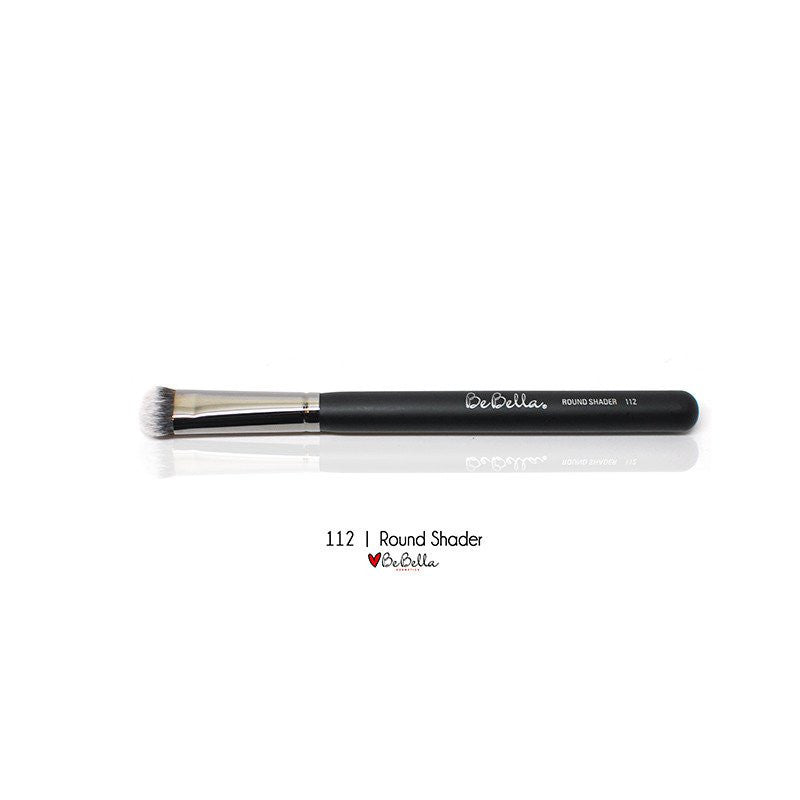 BeBella 112 Round Shader Brush