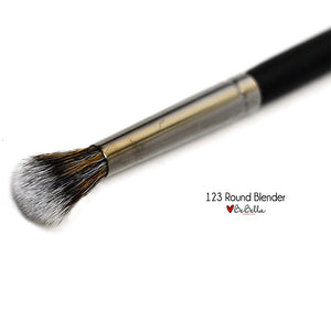 BeBella 123 Round Blender Brush