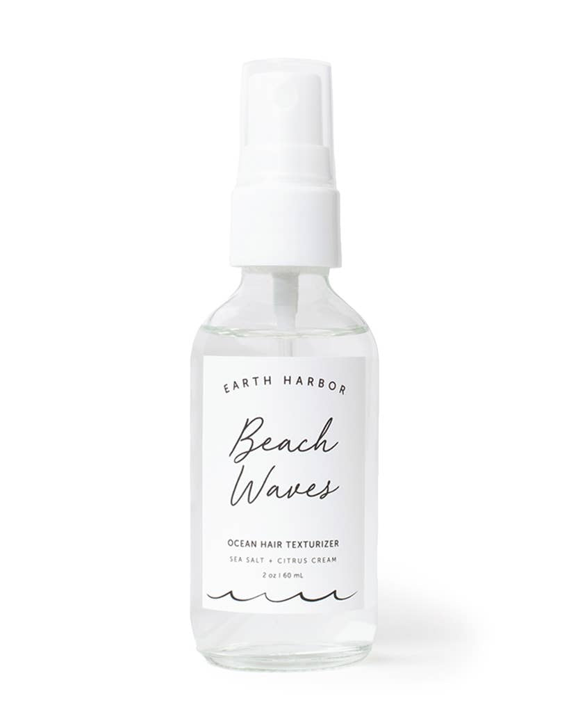 Beach Waves Ocean Hair Texturizer