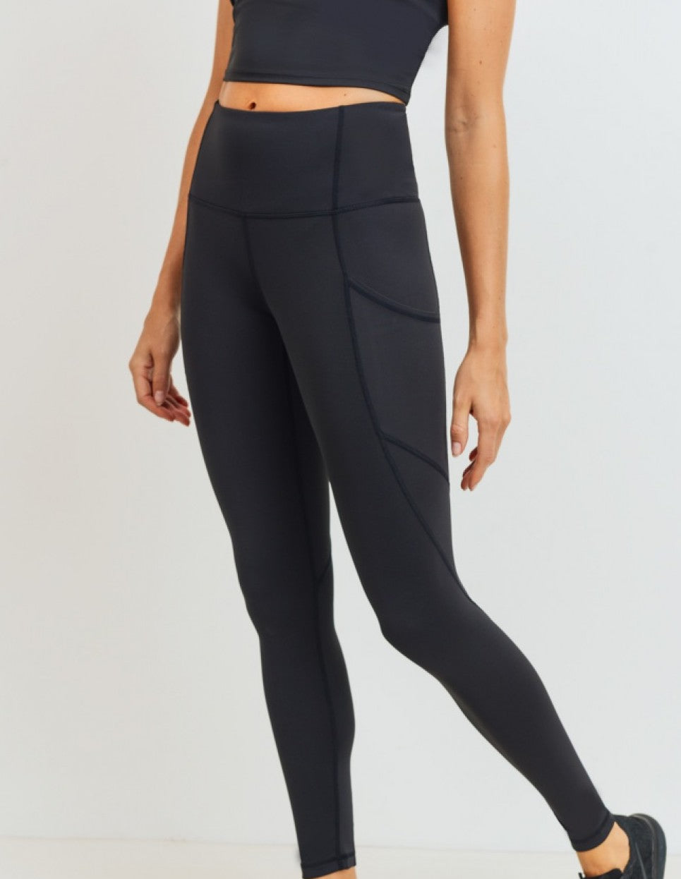 Mar High Waist Leggings