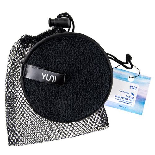 Yuni Beauty Clean Sweep Cleansing Facial Pad