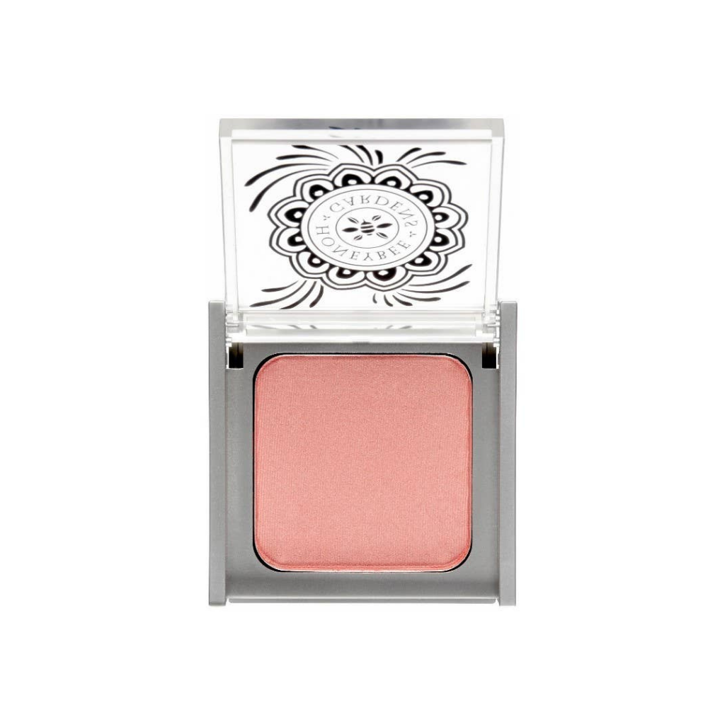 Honey Bee Gardens Complexion Perfecting Blush in Rendezvous