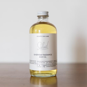 Salud Everyday Radiance Body Oil