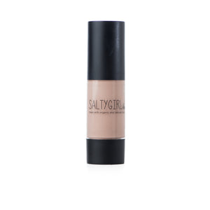 SaltyGirl Beauty Foundation in Eva