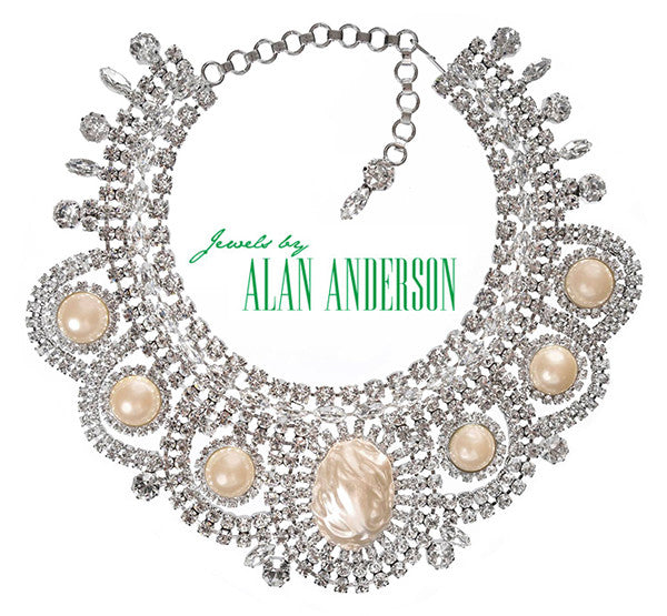 Alan Anderson Jewellery