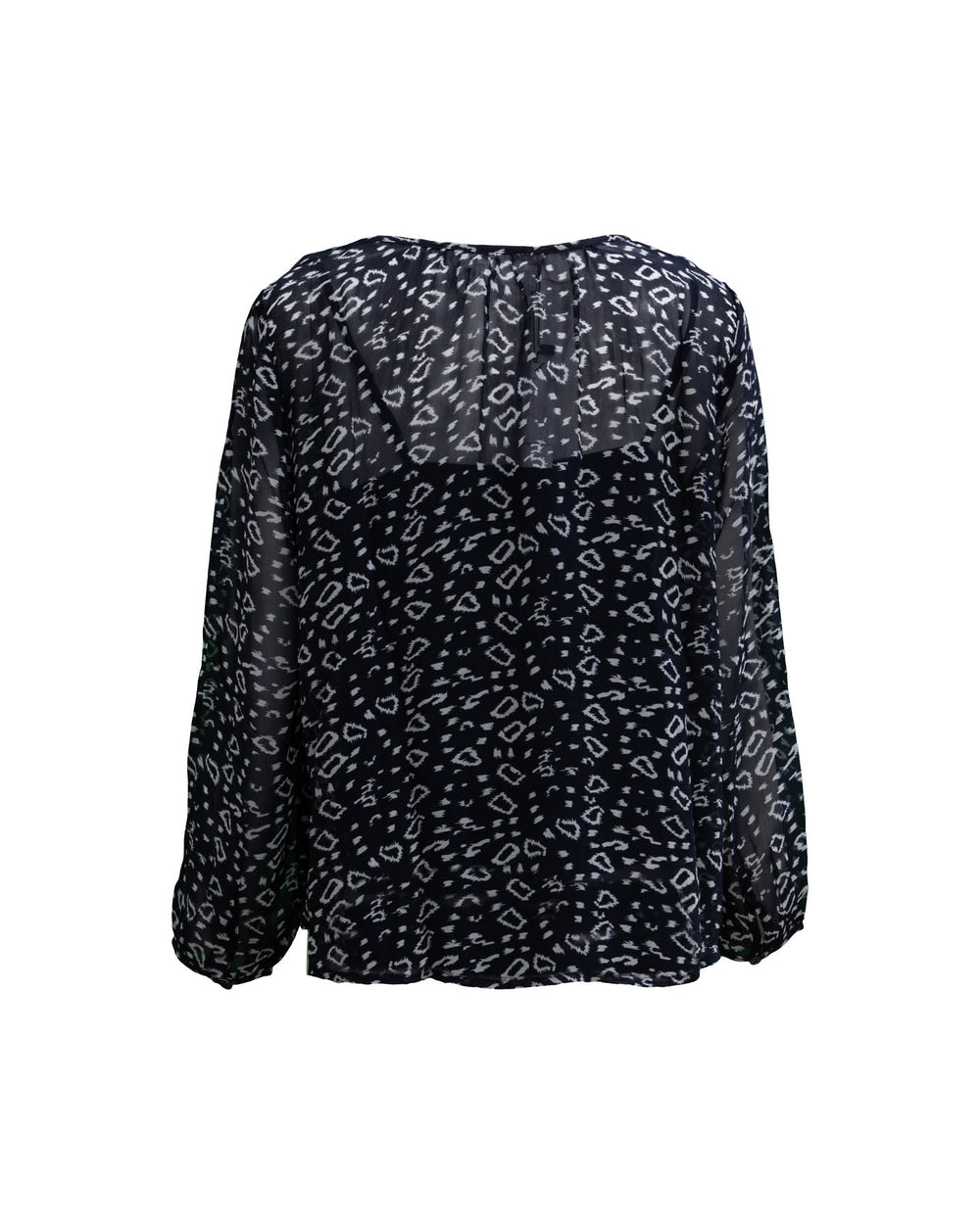 Janet Playa Blouse