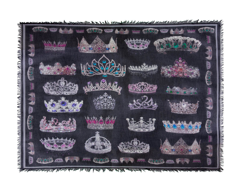 24 Crowns Scarf