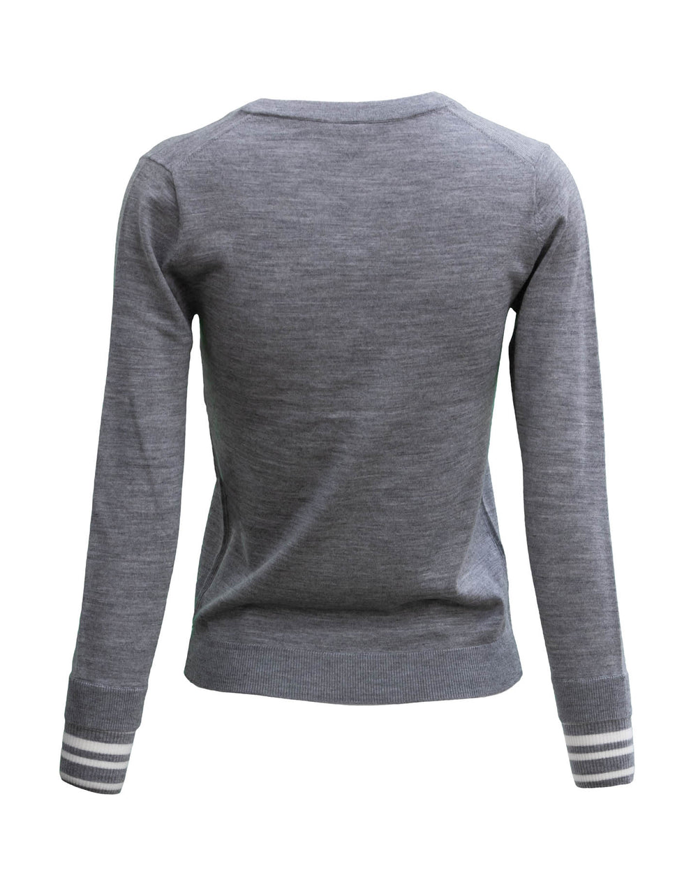 Avory V-Neck Sweater