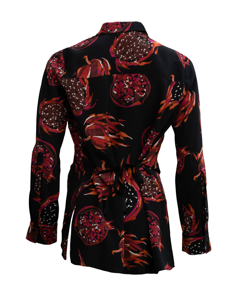 Exotic Flavours Blouse