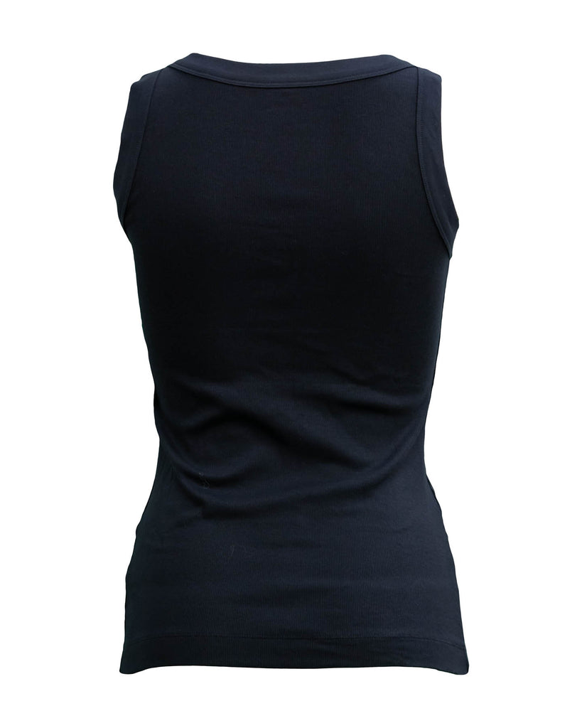 Basic Ribbed Tank