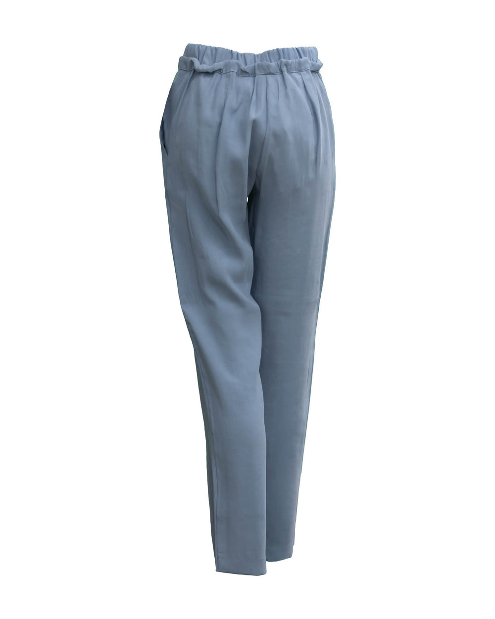 Cupro Pull-on Pant