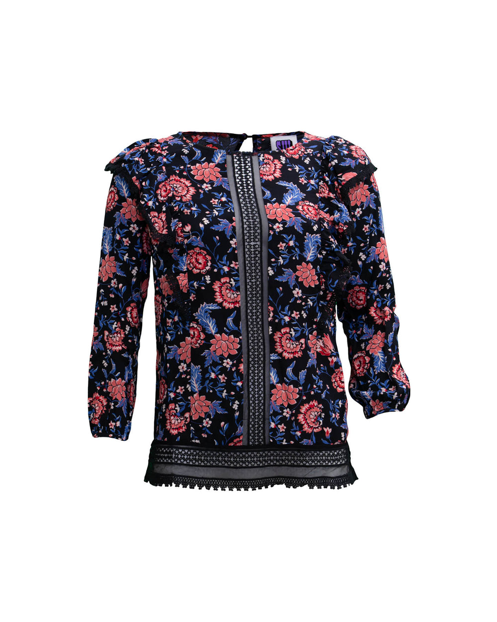Sui by Anna Sui Shirts