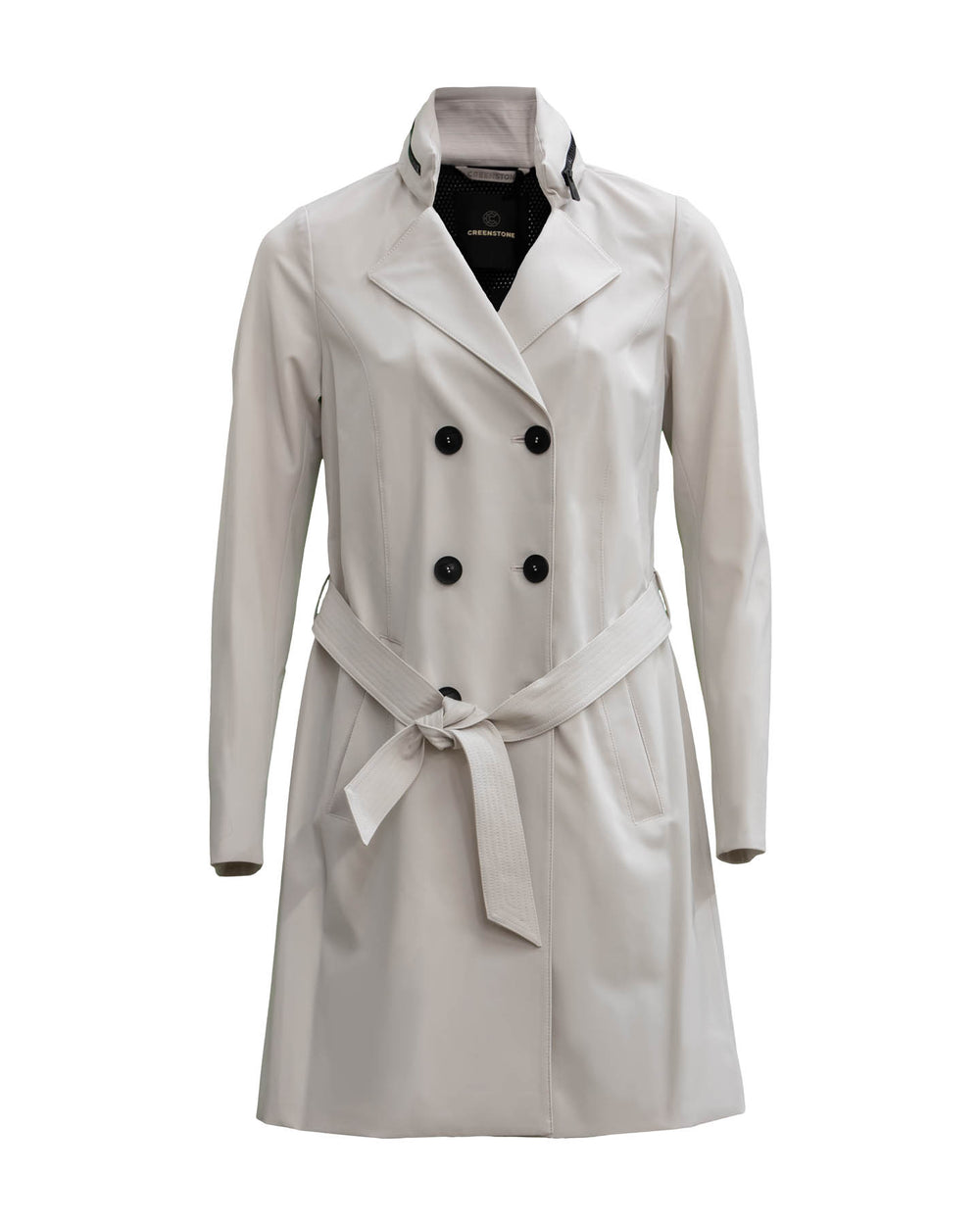 Creenstone Coats