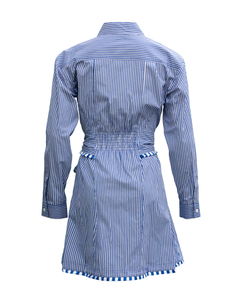 Iona Shirt Dress