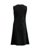Emotional Essence Dress In Black