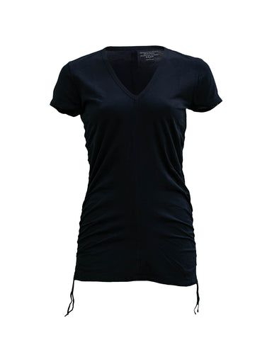 Cap-sleeve T-Shirt