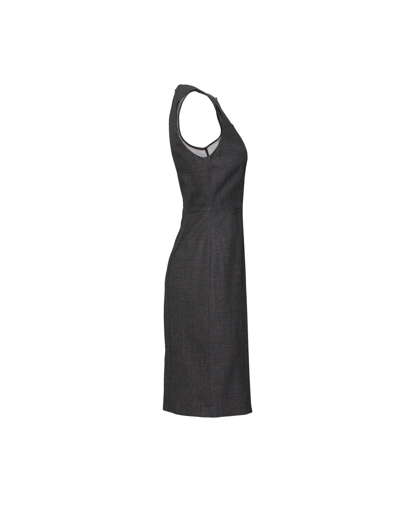 Dotelani Wool Dress