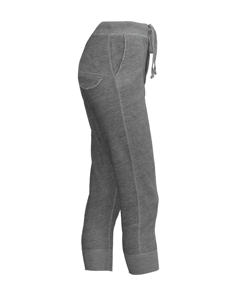Nolan Jogging Pants Grey