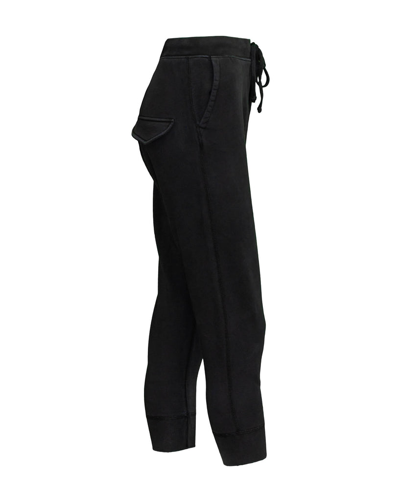 Nolan Jogging Pants Black