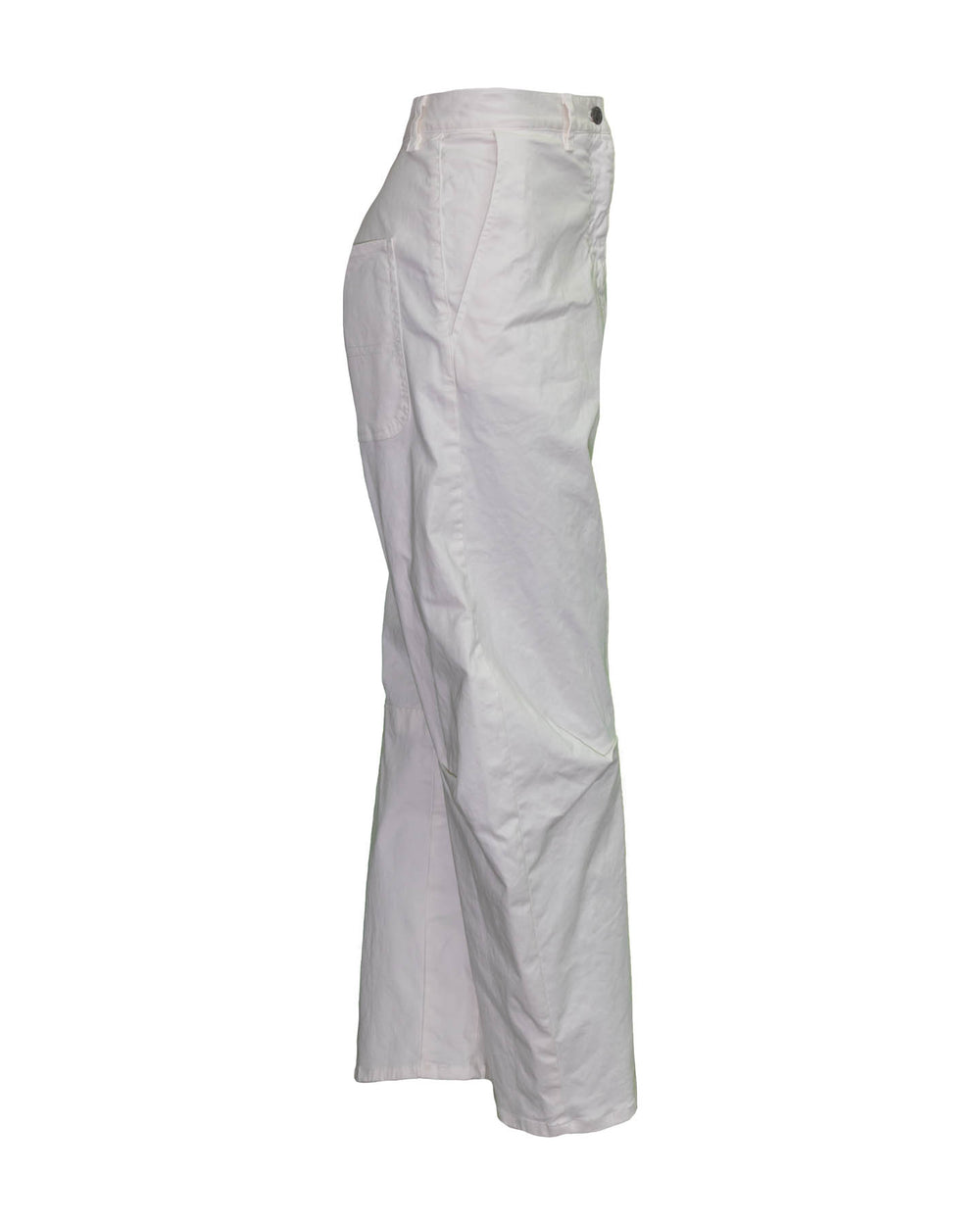 Carpenter Pant Eggshell