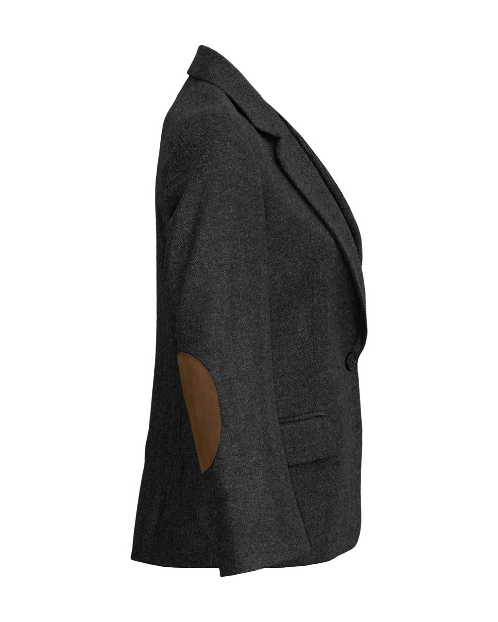 Humphrey Elbow Patch Jacket