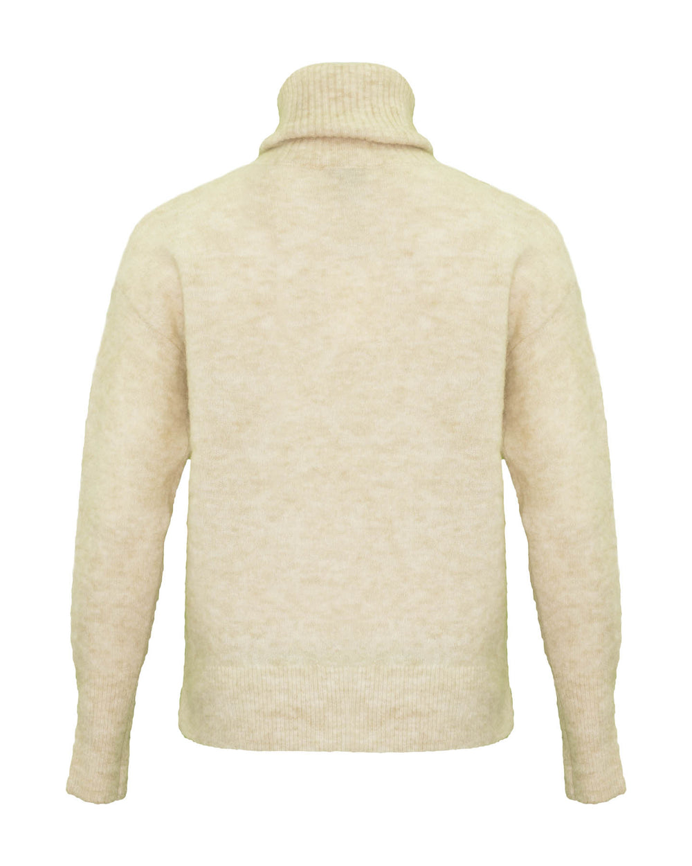 Paxi Turtleneck Pullover