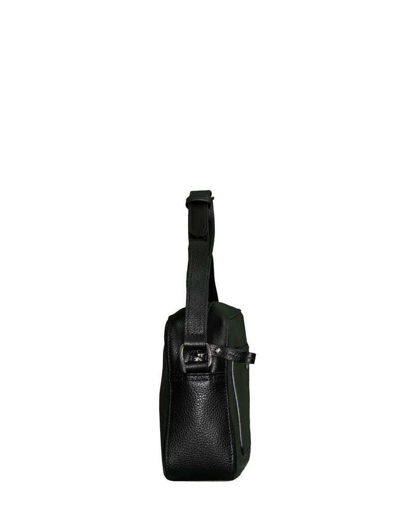 Le Foulonne Crossbody Bag Black