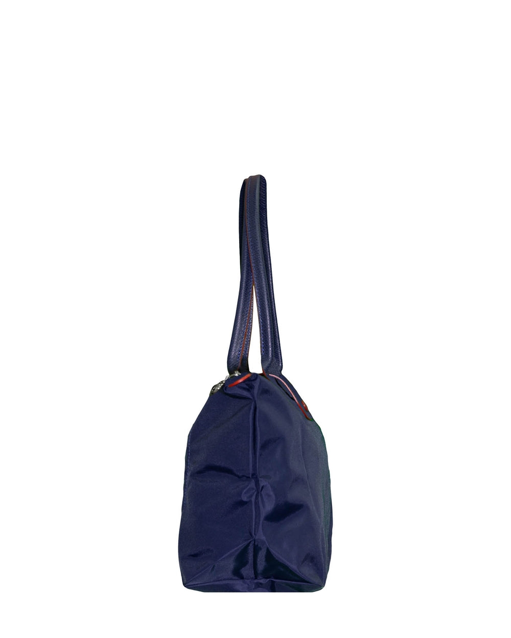 Le Pliage Club Shoulder Tote Navy