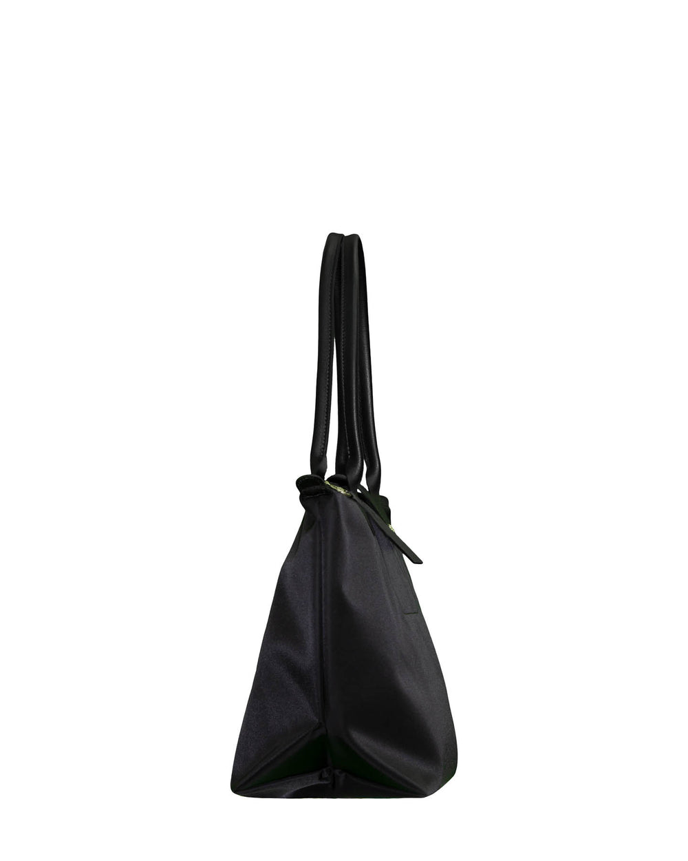 Le Pliage Neo Large Shoulder Tote Black