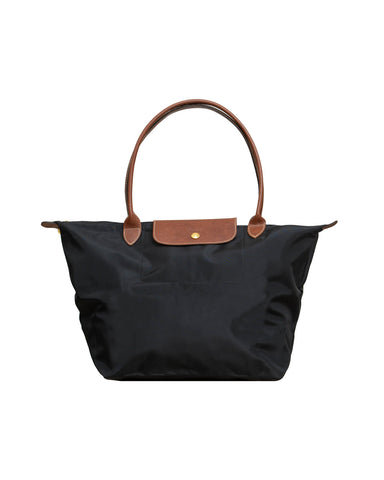 LE PLIAGE LARGE SHOULDER TOTE FIG