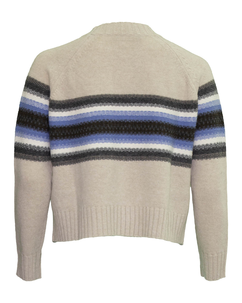 Udine Patterned Sweater