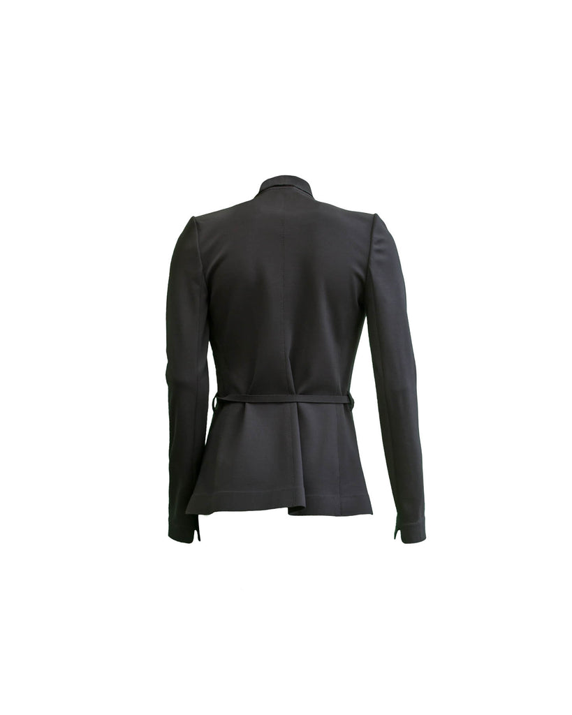 Anna Jacket in Black