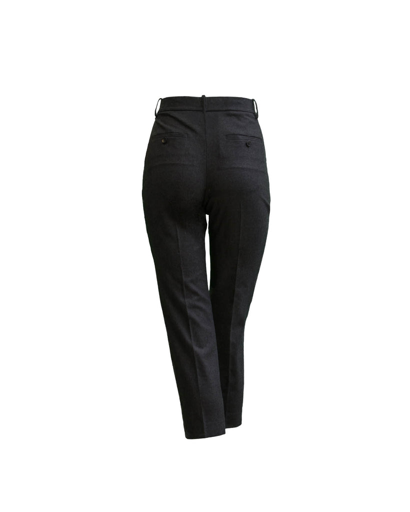 Treca Classic Slim Crop Pants