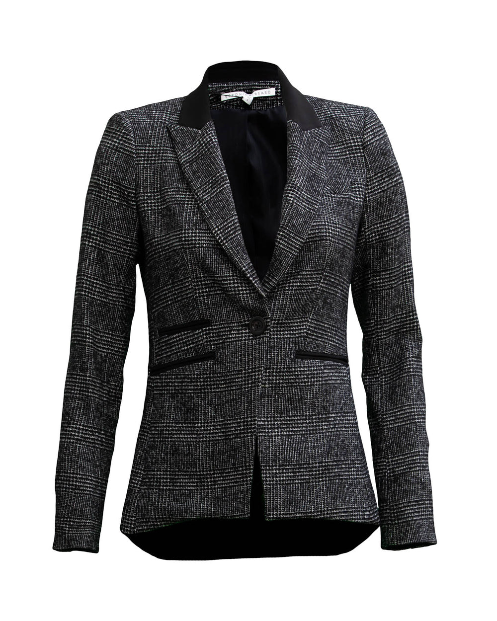 Veronica Beard Gia Dickey Jacket