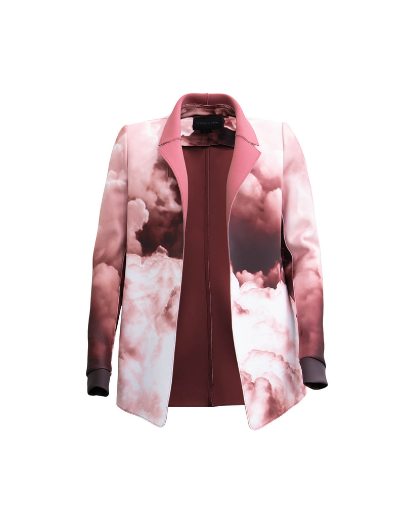 Banyan Clould Blazer