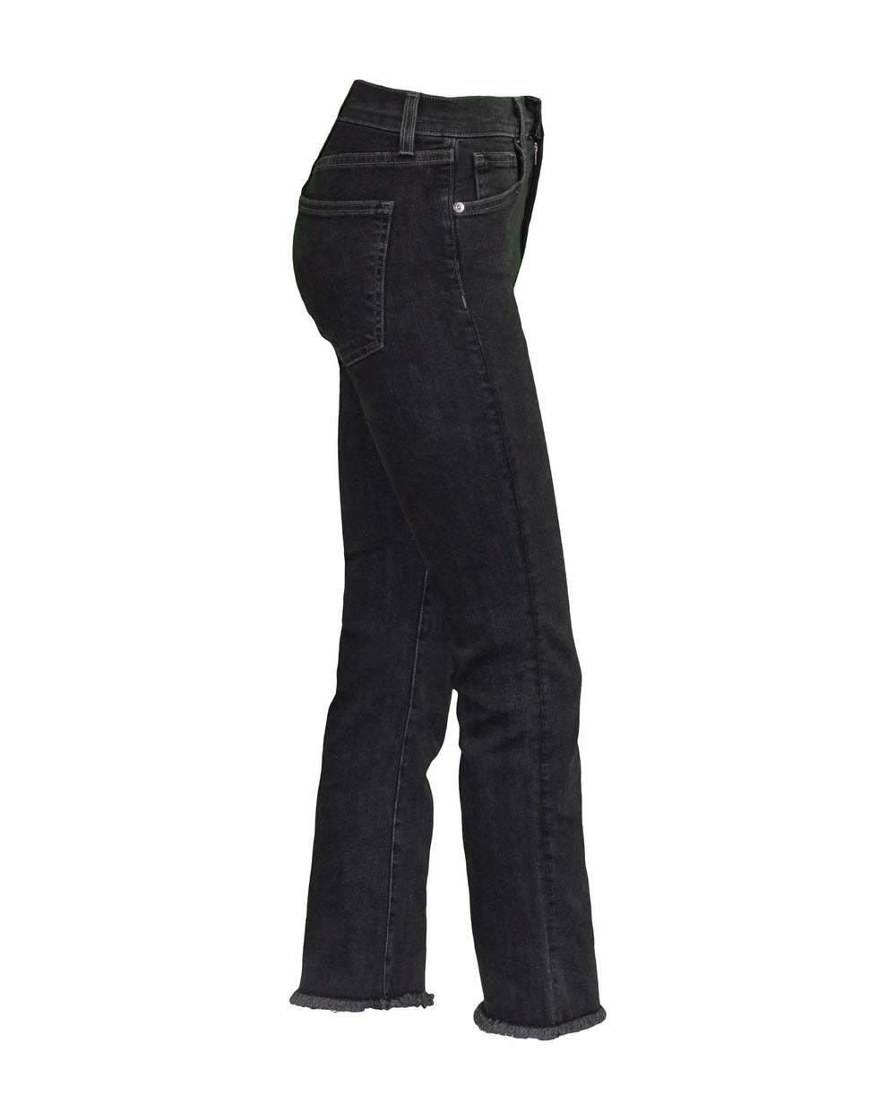 Carly High Rise Kick Flare Jeans