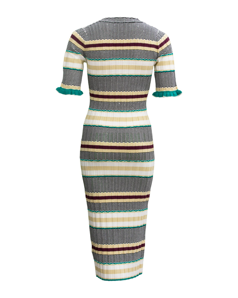 Dendra Knit Dress