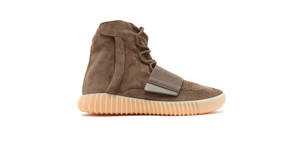 Adidas Yeezy Boost 750 Light Brown Gum - Frenzy