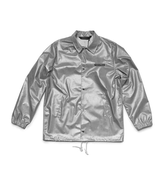 3M™ Scotchlite™ Reflective Coach Jacket - Frenzy