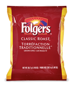 Folgers Flaked Coffee 42x1.4oz