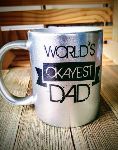 5 Great Coffee Mugs for Father's Day Gifts