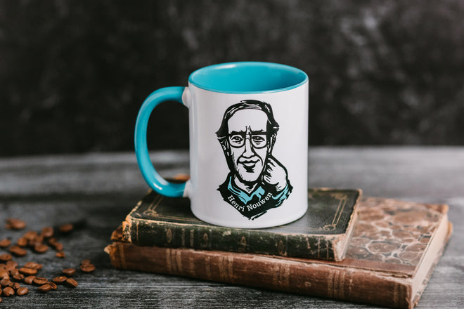 The Catholic and Anglican Coffee Mugs