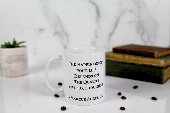Philosophy Mugs