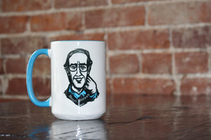 The Henri Nouwen Mug - Drinklings