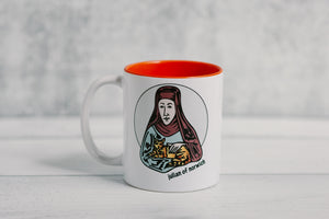 The Julian of Norwich Mug